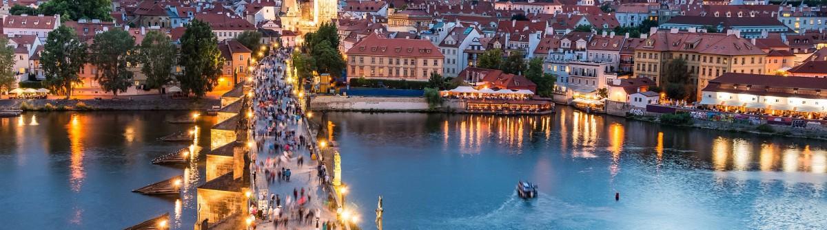 Prag - Nikolausaktion nur heute! 4 Sterne Hotel Aida 3 Tage (2 Nächte) für 2 Personen