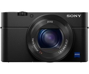 [amazon.it] Sony DSC-RX100 Mark IV Digitalkamera (21 Megapixel, 3-fach opt Zoom, 11-fach digital Zoom, 3 Zoll Display, Pop-Up-Sucher) schwarz