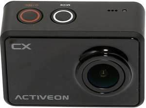 Activeon Action Cam CX CCA10W Full-HD, Wasserfest
