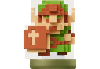 [Saturn] Nintendo amiibo Figur The Legend of Zelda Collection 8Bit Link (42%)