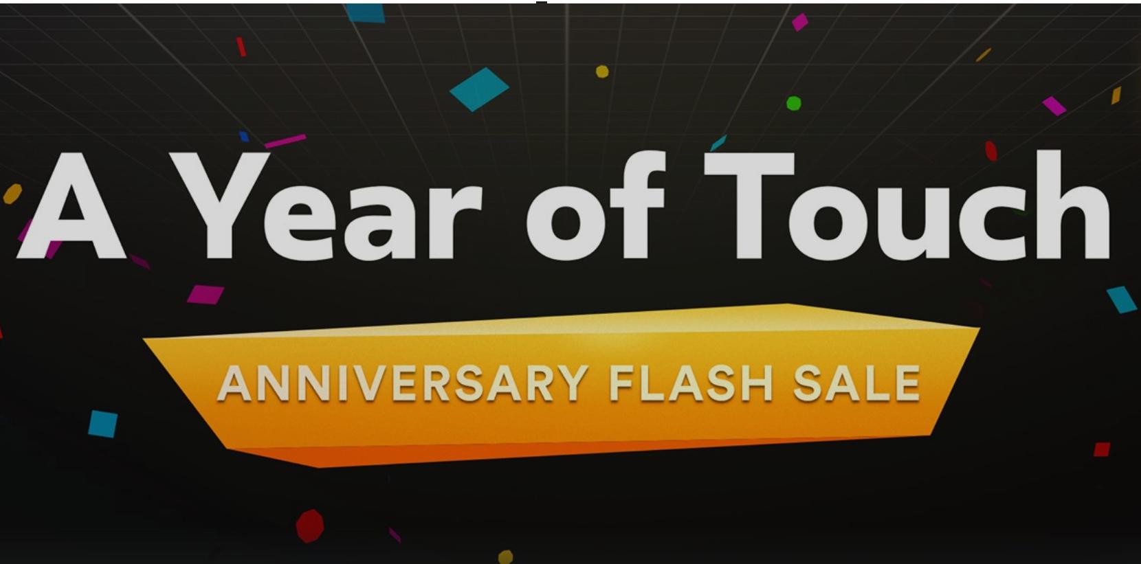 Oculus Rift Touch Flash Sale (viele Touch-Games stark reduziert) z.B. SkyWorld 50%, LoneEcho 25%, FromOtherSuns 25%