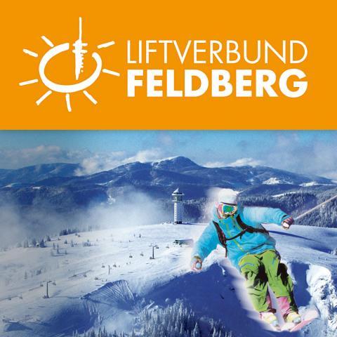 NIKOLAUS-AKTION: Kostümierte Nikoläuse fahren am 06.12.2017 Tag im Skigebiet Feldberg kostenlos.