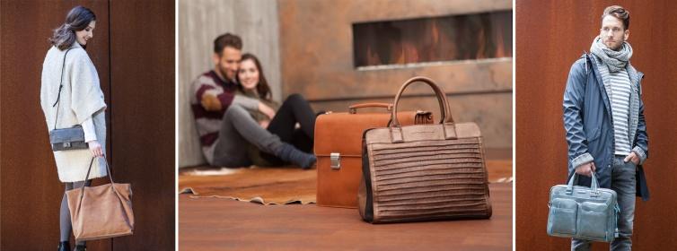 (Shoop) Taschenkaufhaus.de 7% Cashback + 6% Rabattgutschein + 5% Skonto bei Zahlung per Vorkasse auf alles