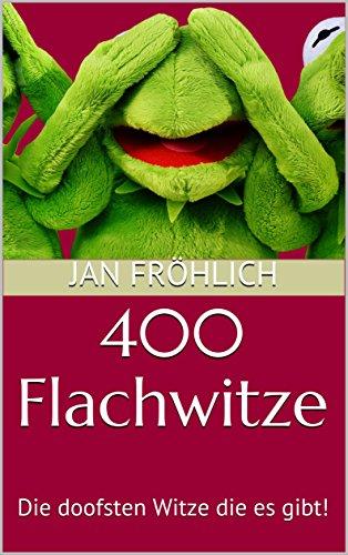 [Amazon Kindle] 400 Flachwitze als eBook kostenlos