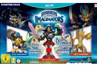Saturn: Skylanders Imaginators - Starter Pack Wii U / PS3 (lokal bzw. online mit Abholung)