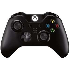 [Ebay Plus] (Refurbished) Microsoft XBOX ONE/ONE S Wireless Controller Day One 2013 Edition