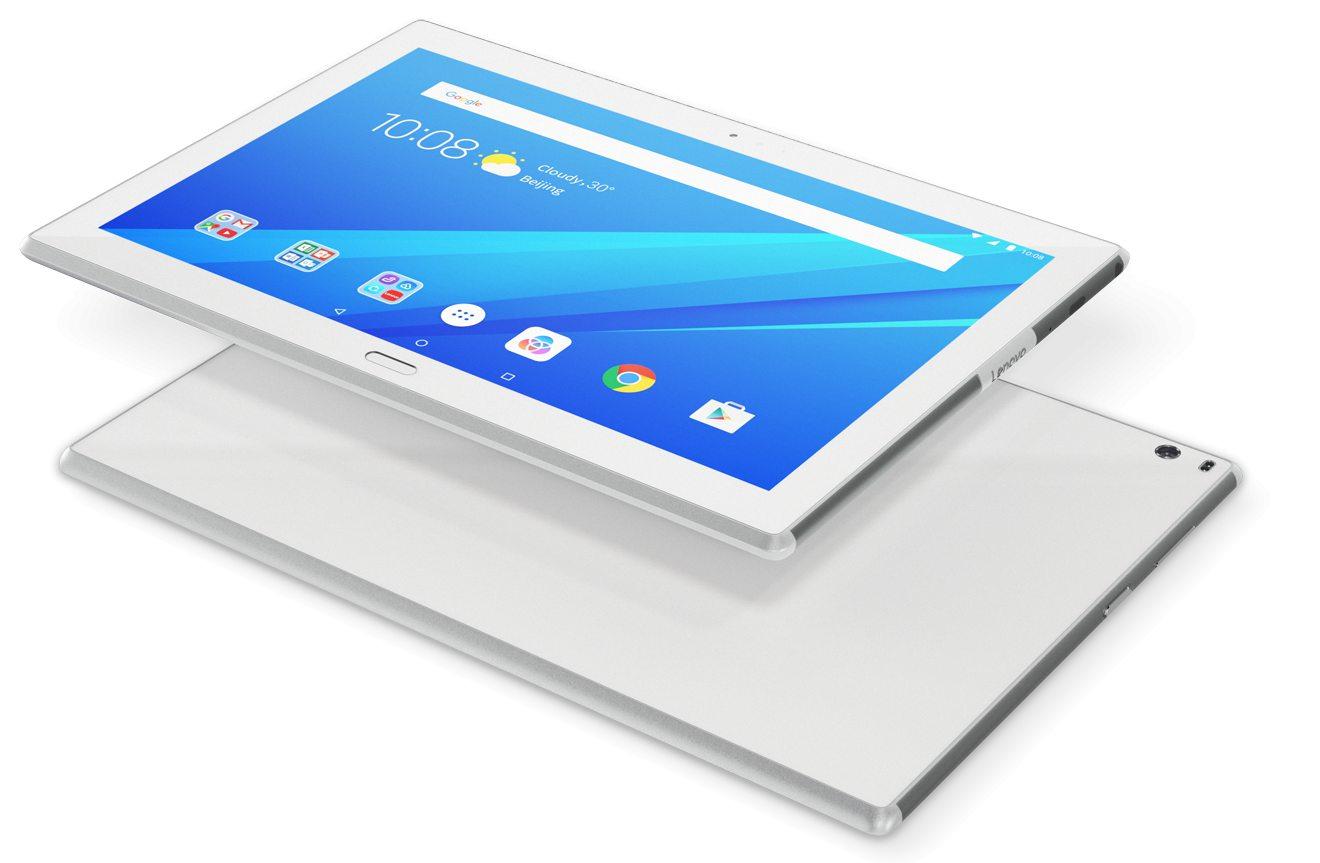 Lenovo Tab4 10 Plus weiß | 16GB | 3GB RAM | LTE