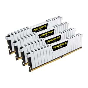 Corsair Vengeance LPX 32GB Kit DDR4-3200 CL16 für 221,50€ (Amazon)