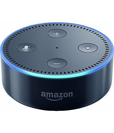 Amazon Echo Dot 2. Gen für 31,94€ (Schwab)