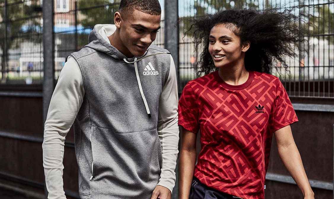 [Studenten] 30% extra-Rabatt bei Adidas über UNiDAYS