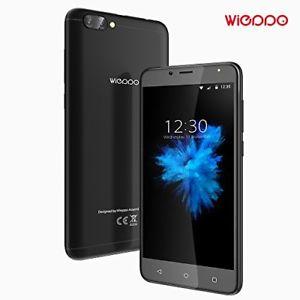 """[@eBayDE] Wieppo S6 5,5"""" Chinaphone mit Android 7.0 und Band 20"""