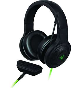 Razer Kraken Pro Headset für Xbox One mit Adapter refurbished für 35€ @ Allyouneed