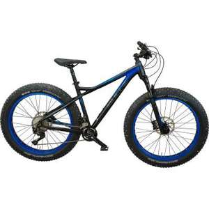 Bulls Monster RS FATBIKE in 46 cm und 51 cm