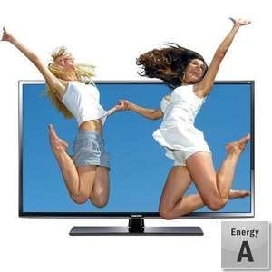 Samsung UE40EH6030, 3D-LED-TV, Full-HD, DVB-T/-C, 200Hz / 489 € statt 680 €