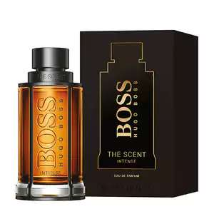 Hugo Boss The Scent Intense for him, Eau de Parfum 100ml