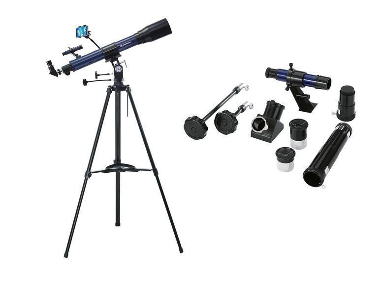 Lidl Online (ab 11.12 auch Offline) - Hochleistungsteleskop Skylux 70/700 von Bresser