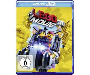 The lego Movie 2D/3D