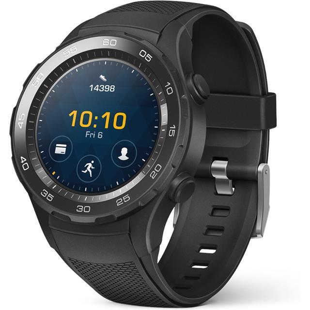 Huawei Watch 2 (Smartwatch) - mal wieder in der Schweiz  ;-)