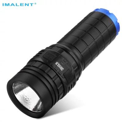 [Gearbest] Imalent DN70 - Top Taschenlampe mit 3800lm Inkl. 26650 Akku und USB Port zum Nachladen