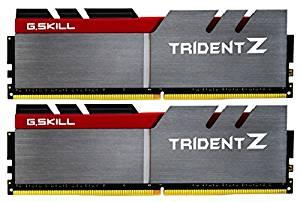 G.Skill DIMM 16 GB DDR4-3200 Kit, F4-3200C16D-16GTZ TridentZ 2x 8GB Amazon.de Vorbestellung