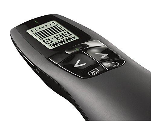 Logitech 910-003506 Wireless Presenter R700 schwarz