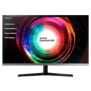 [Amazon] Samsung LU32H850UMUXEN LCD/LED Monitor (32 Zoll, HDMI, DP, Piv, 4ms Reaktionszeit, 3840 X 2160 Pixel)