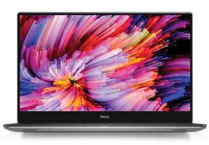 "DELL XPS 15 9560 (15.6"") Notebook UHD Display bei Dell für 1799,01 Euro"