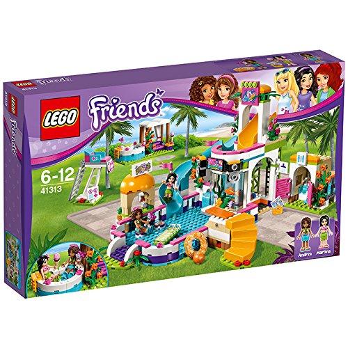 [Amazon Prime] Lego 41313 Friends Heartlake Freibad