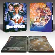 Diverse Blu Ray Steelbooks von ZAVVI zu Nikolaus! 6,29€ -  28,49€ + 10% Rabatt