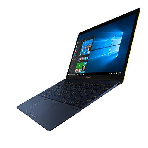 Asus Zenbook 3 UX390UA-GS031T (16 GB Ram und 1 TB SSD)
