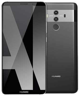 Huawei Mate 10 Pro Dual SIM + Vodafone 5GB LTE 500Mbit/s + Allnet- und SMS-Flat