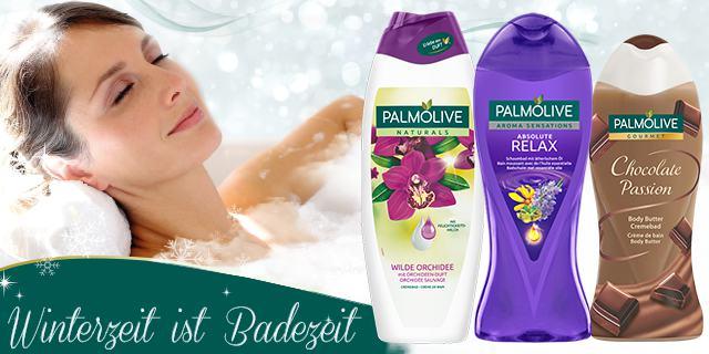 [Kaufland] Palmolive NATURALS Cremebäder 650ml mit 0,50€ Cashback für nur 1,19€