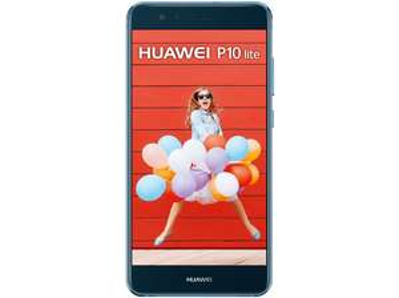 Huawei P10 lite 32GB ROM 4GB RAM Dual SIM versch. Farben Mediamarkt/Saturn/Ebay