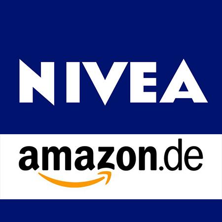 5,- EUR Rabatt auf diverse Nivea Produkte [Amazon]