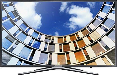 Samsung M5590 108 cm (43 Zoll) Fernseher (Full HD, Triple Tuner, Smart TV) [Energieklasse A+]