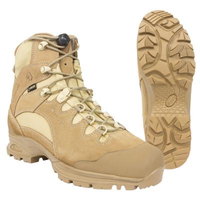 Haix Scout desert Stiefel