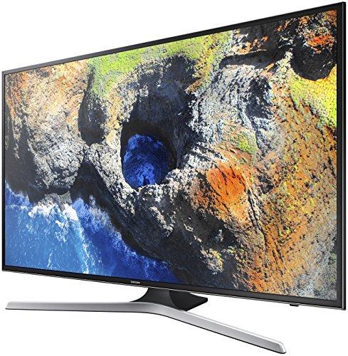 Samsung MU6179 123 cm (49 Zoll)
