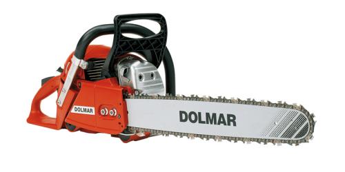 Dolmar PS 7310 mit 45er Schwert