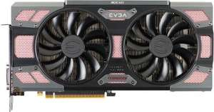 (B-Ware) EVGA Classified Geforce GTX1080