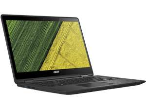 "ACER Spin 5 mit SSD, 13"" FHD, I3, 4GB RAM [Saturn]"