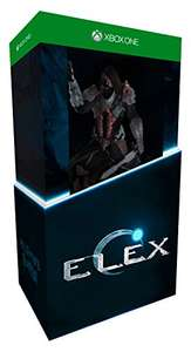 Elex: Collector's Edition (Xbox One) ab 68,11€ & Elex: Collector's Edition (PC) für 64,87€ (Coolshop + Amazon UK)