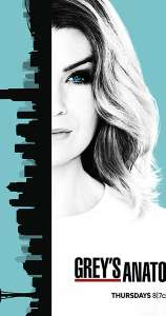 Geschenkidee: Grey's Anatomy Staffel 1 - 13 auf DVD (Deutsch) bei Media Markt