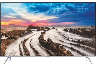 Samsung UE55MU7009 (55'' UHD, HDR1000[10 Bits], 100Hz nativ bei Saturn und MediaMarkt (Bundesweit) & ebay MediaMarkt + amazon