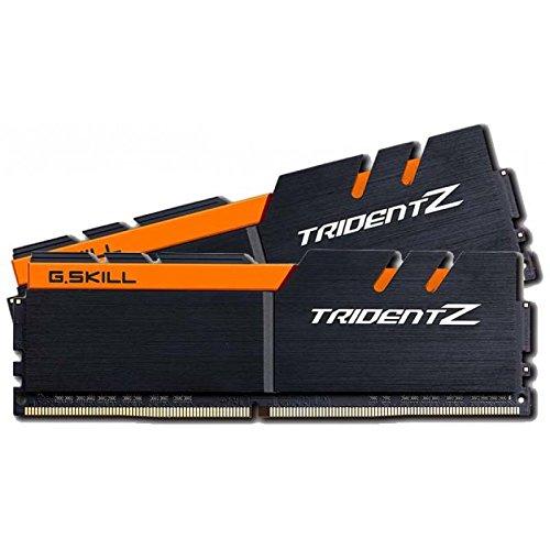 [Amazon prime] G.Skill Trident Z Kit 16GB, DDR4-3200, CL16, Vorbestellerrabatt