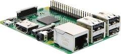 [Schweiz] Raspberry Pi 3 Model B bei digitec