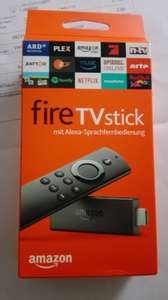 Fire TV Stick (Lokal Neuss)
