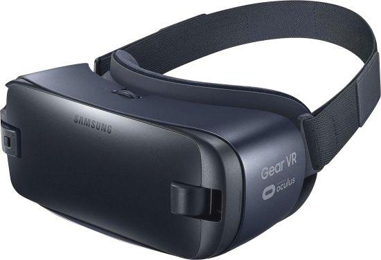 Samsung Gear VR 2 Brille (SM-R323) ab 19,99€(MediMax)
