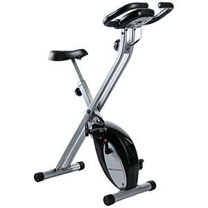 [Amazon] Ultrasport faltbarer Heimtrainer F-Bike