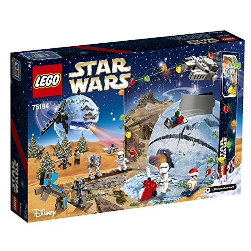 LEGO Star Wars 75184 - Adventskalender - nur für Prime-Mitglieder