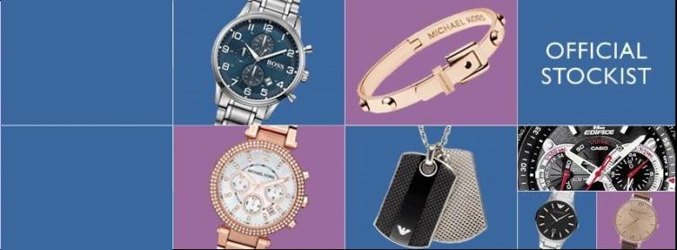 (Shoop) Watch Shop: 12% Cashback + 5€ Shoop.de-Gutschein ab 50€ Mindestbestellwert